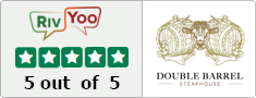 Reviews for Double Barrel Steakhouse